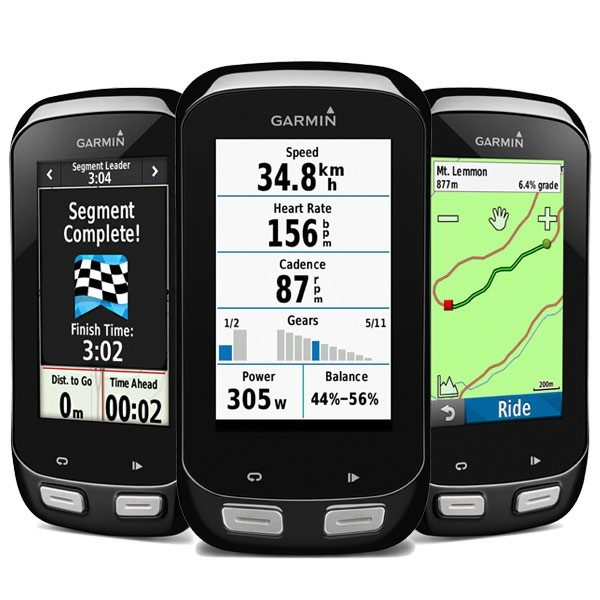 garmin edge 1000 guide